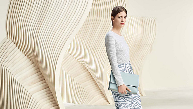 La nouvelle direction Resort 2016 - eMAG HUGO BOSS