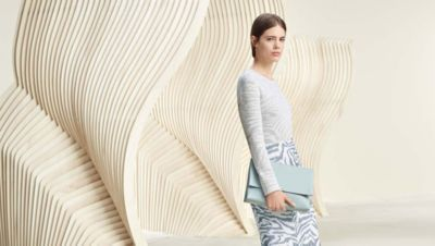 The new direction Resort 2016 - eMAG HUGO BOSS