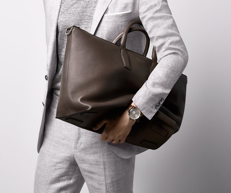 Sac marron BOSS