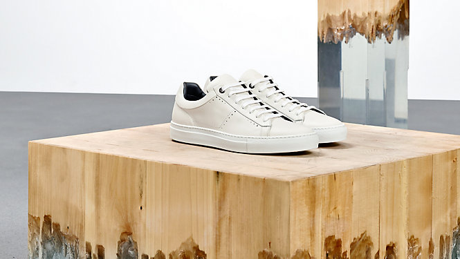 10 Rules of wearing: Sneakers Der große Style-Guide - eMAG HUGO BOSS