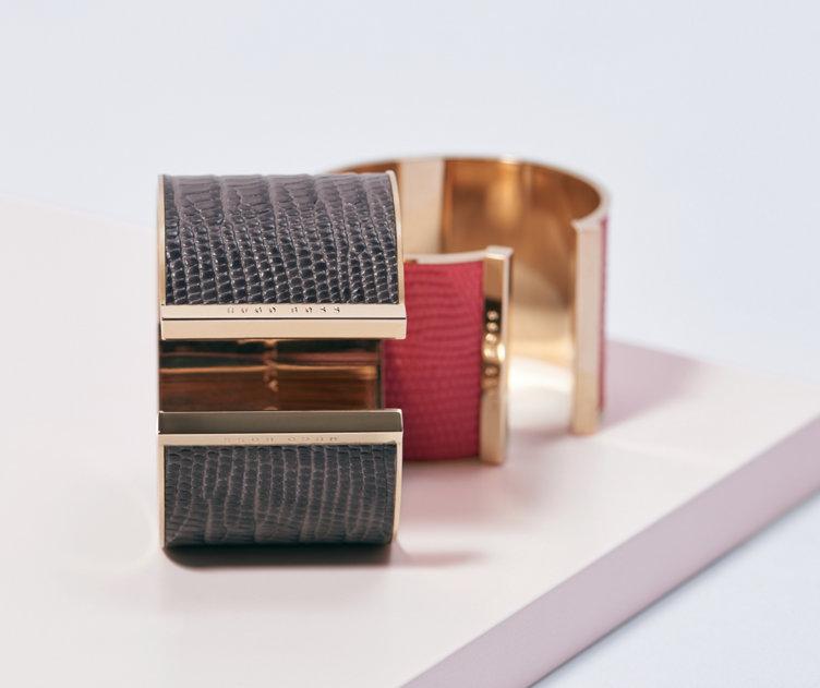 Armbanden van BOSS