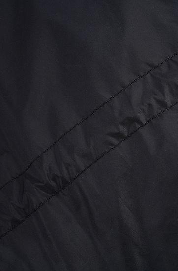 男士立领夹克外套,  001_黑色