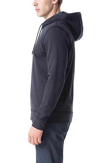 男士舒适休闲运动衫,  404_暗蓝色