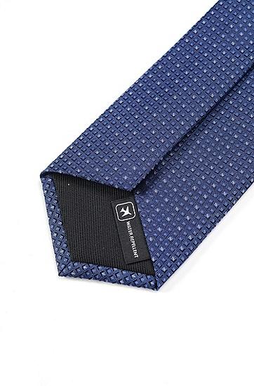 男士商务休闲领带,  482_淡蓝色