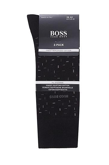 男士时尚休闲商务袜子,  001_黑色