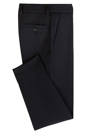 男士休闲长裤,  480_淡蓝色