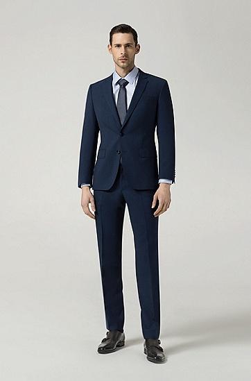 男士时尚休闲都市衬衫,  450_浅蓝色