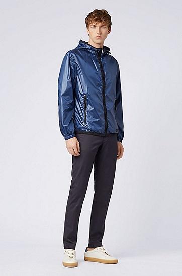 男士休闲外套夹克,  419_海军蓝色