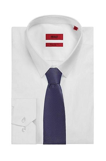 男士时尚商务领带,  530_浅紫色