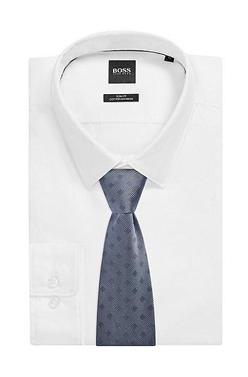 时尚商务休闲领带男,  459_浅蓝色