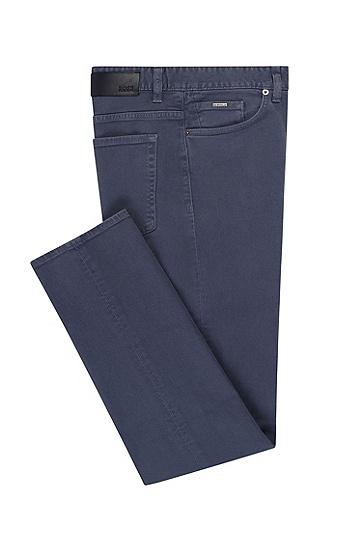 男士时尚休闲长裤,  475_淡蓝色