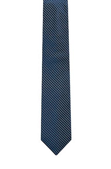 男士时尚商务领带,  462_淡蓝色