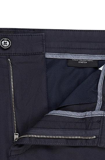 男士时尚休闲短裤五分裤,  402_暗蓝色