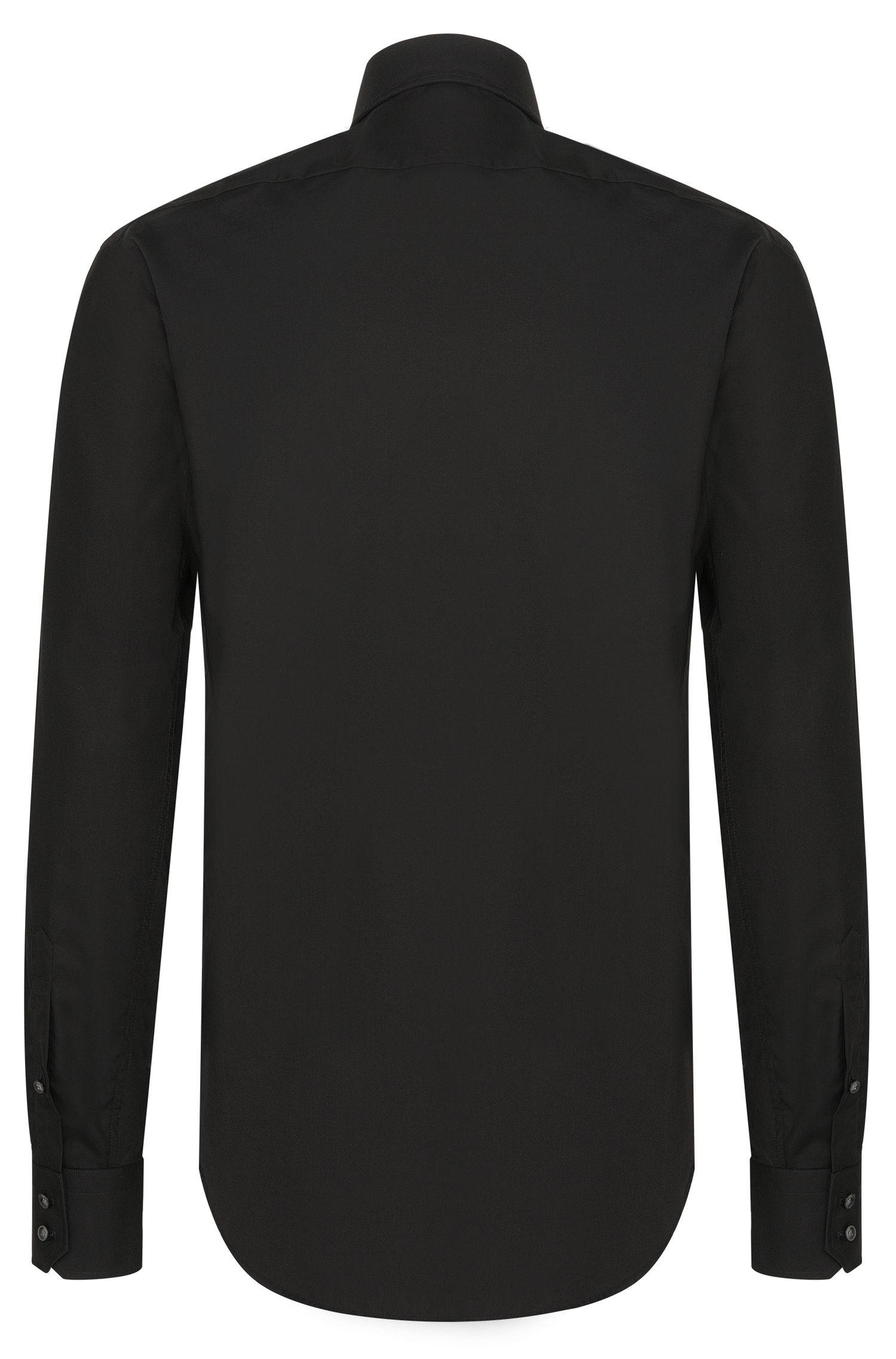 Regular-Fit Hemd aus Baumwolle: 'Enzo'