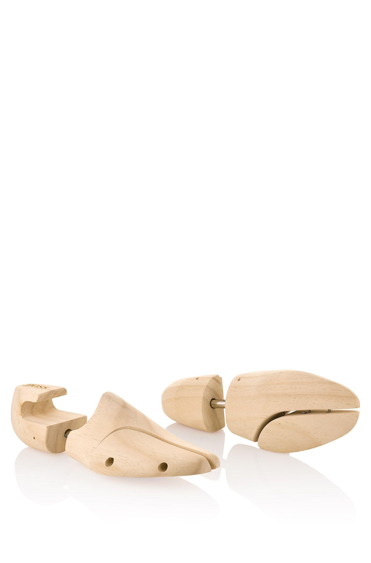 Schuhspanner ´SHOETREE` aus Kiefernholz