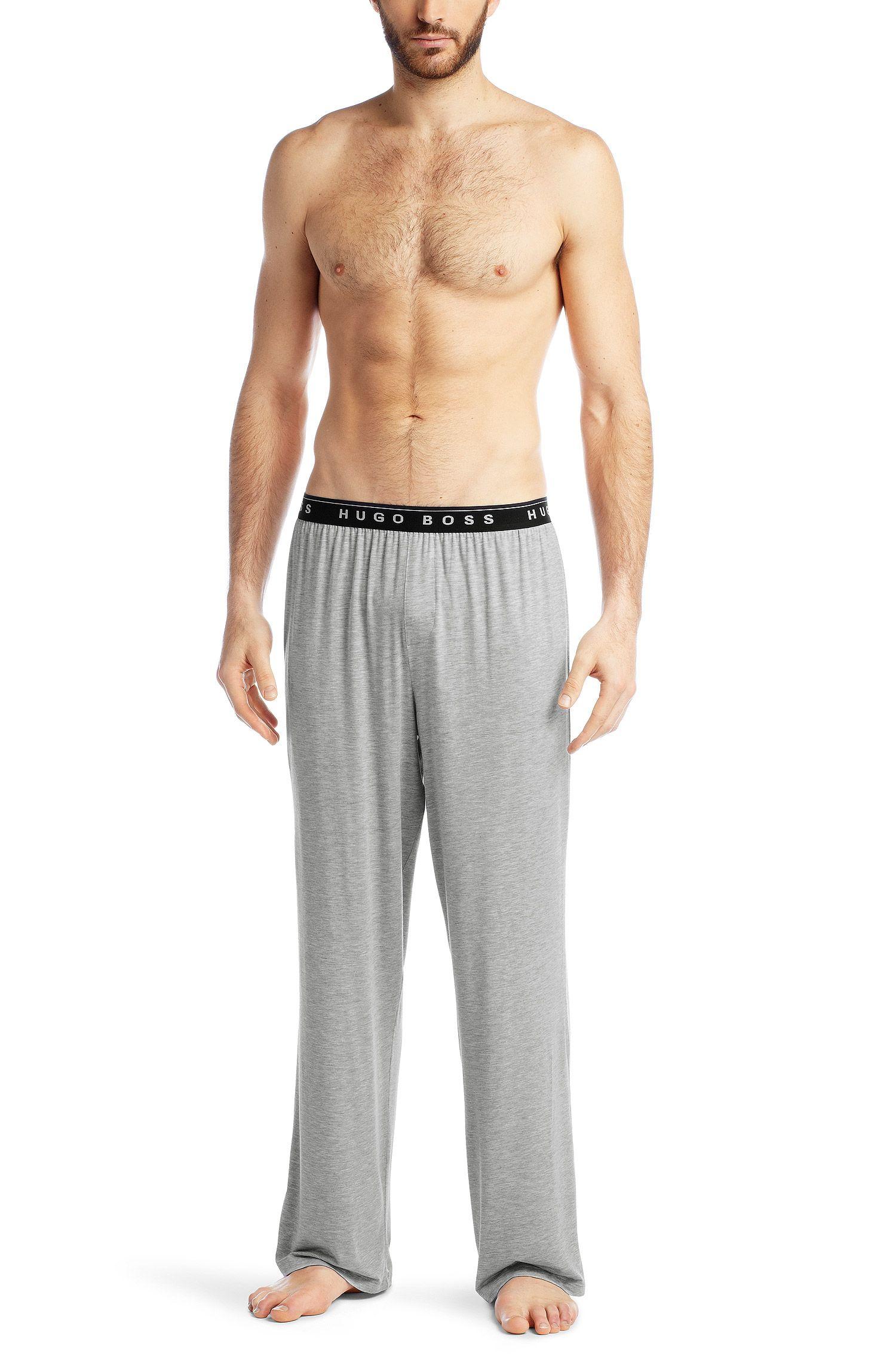 Hose ´Long Pant BM` aus Modalkomposition