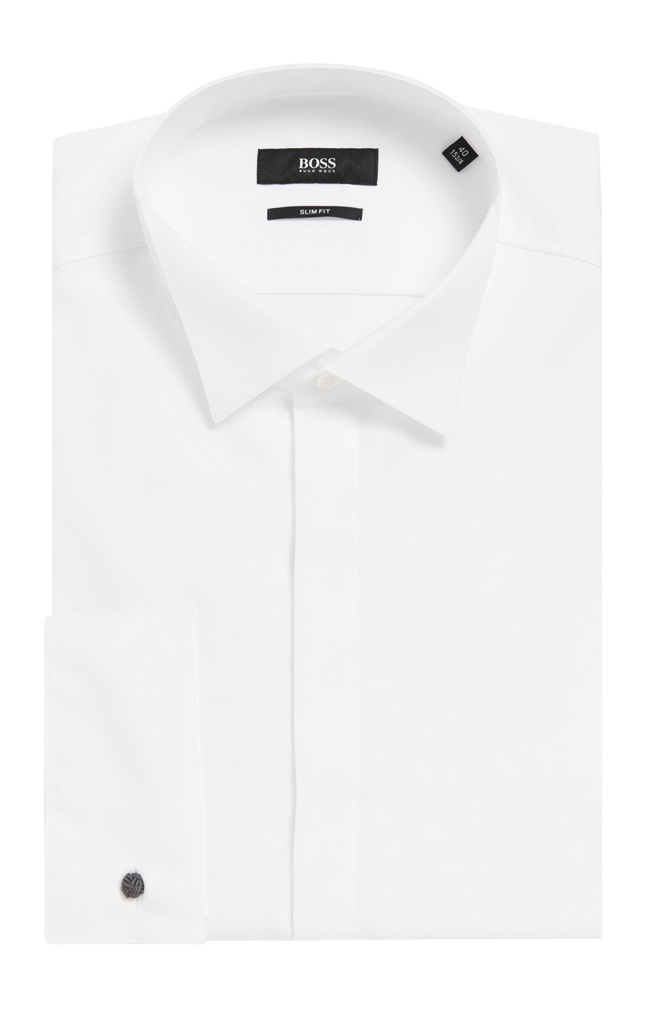 White shirt by BOSS