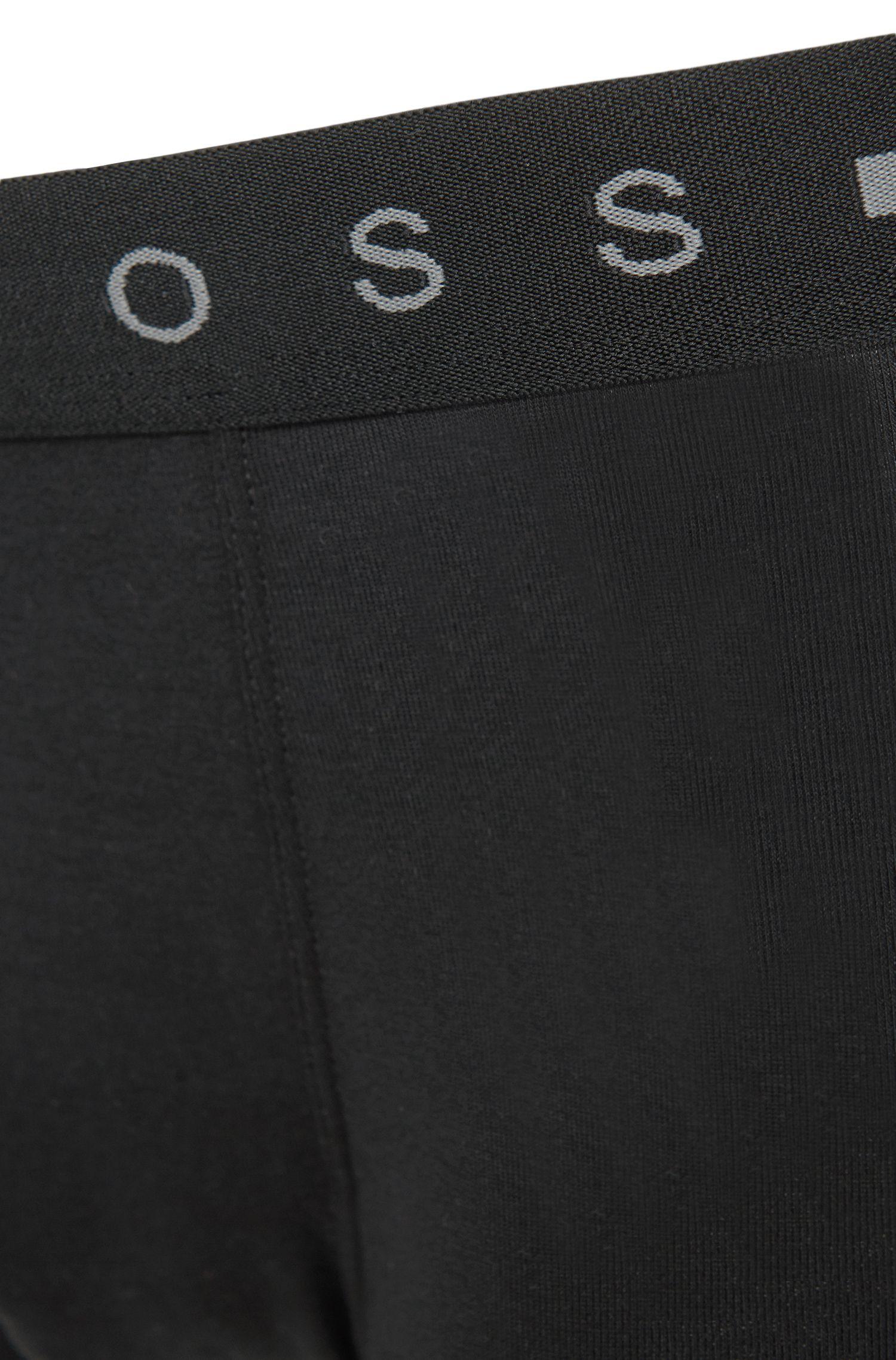 Boxer en coton: «Boxer BM»