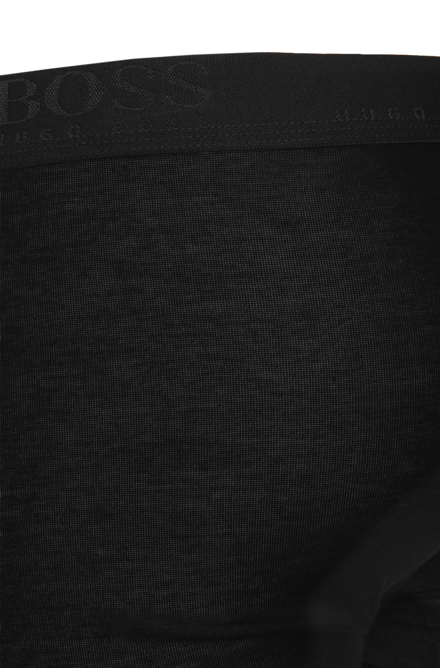 Boxer en coton noble: «Boxer BM»