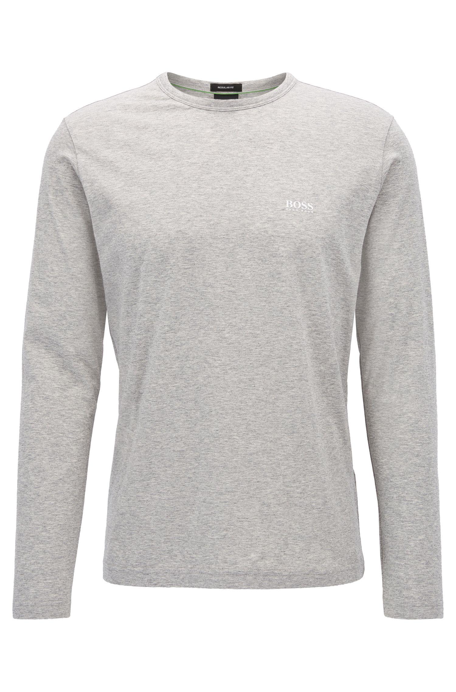 T-shirt à manches longues «Togn» en coton