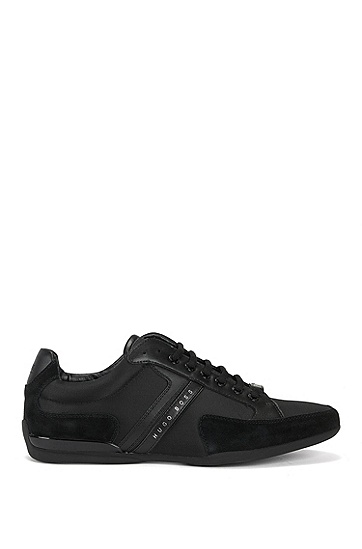 brunswick princeton family practice hugo boss green spacit trainers black. Black Bedroom Furniture Sets. Home Design Ideas