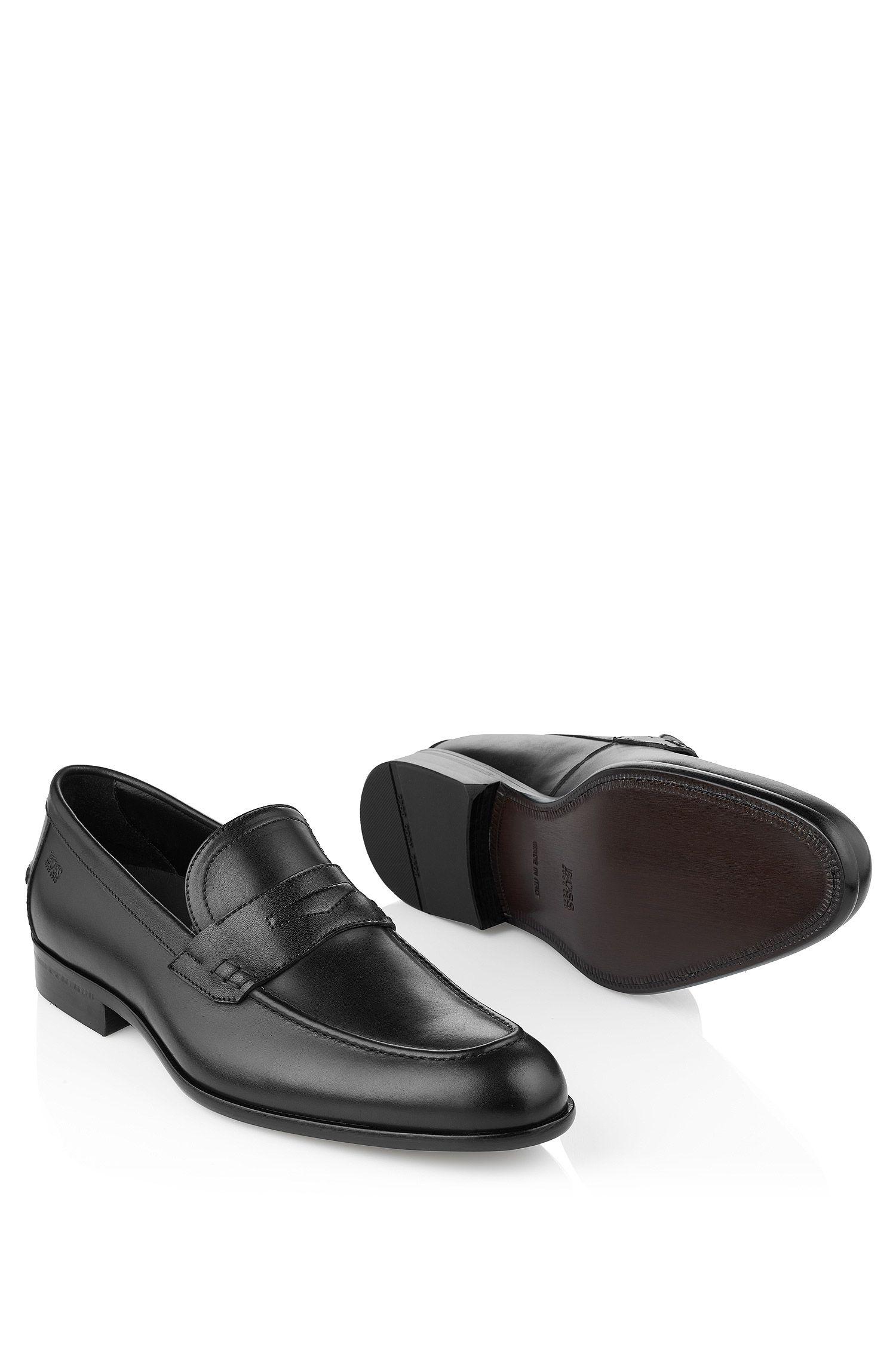Loafer ´Bront` aus Leder