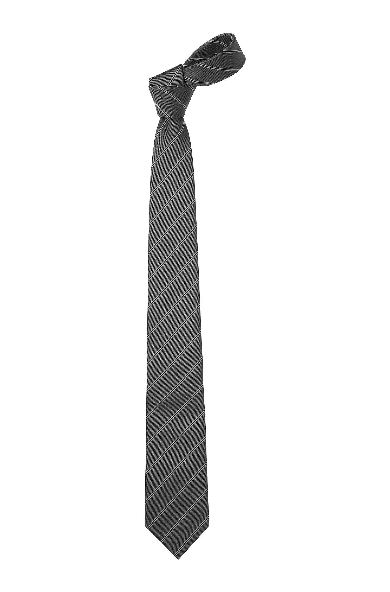 Fraaie stropdas 'Tie 7,5 cm' van zijde