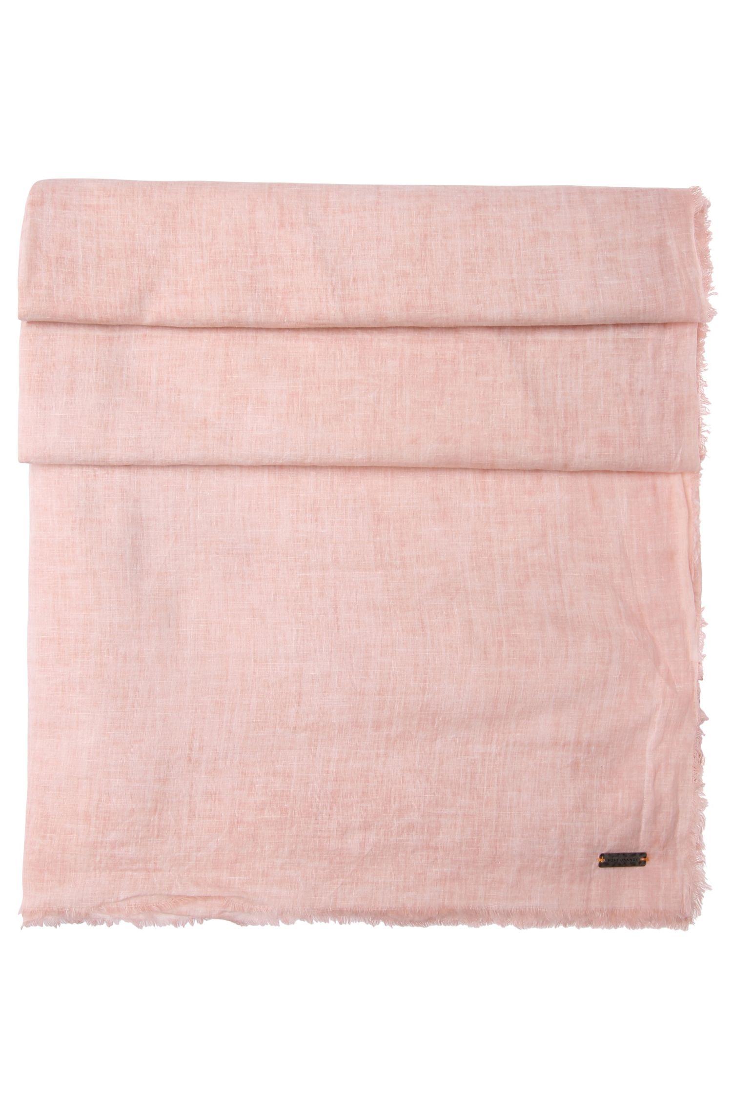 Pañuelo liso en algodón: 'Nubasica 1'