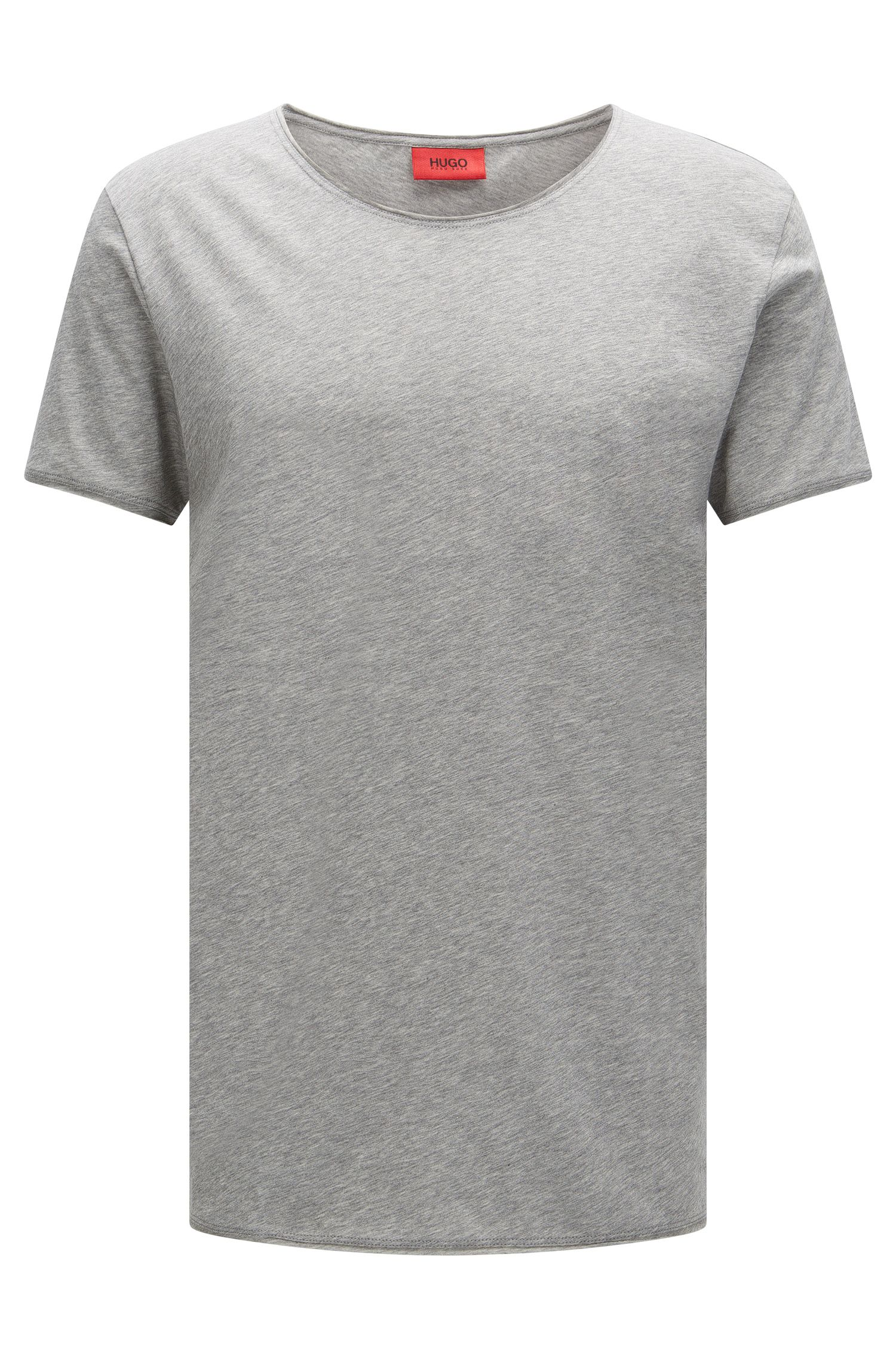 T-shirt Loose Fit en coton : « Depus »