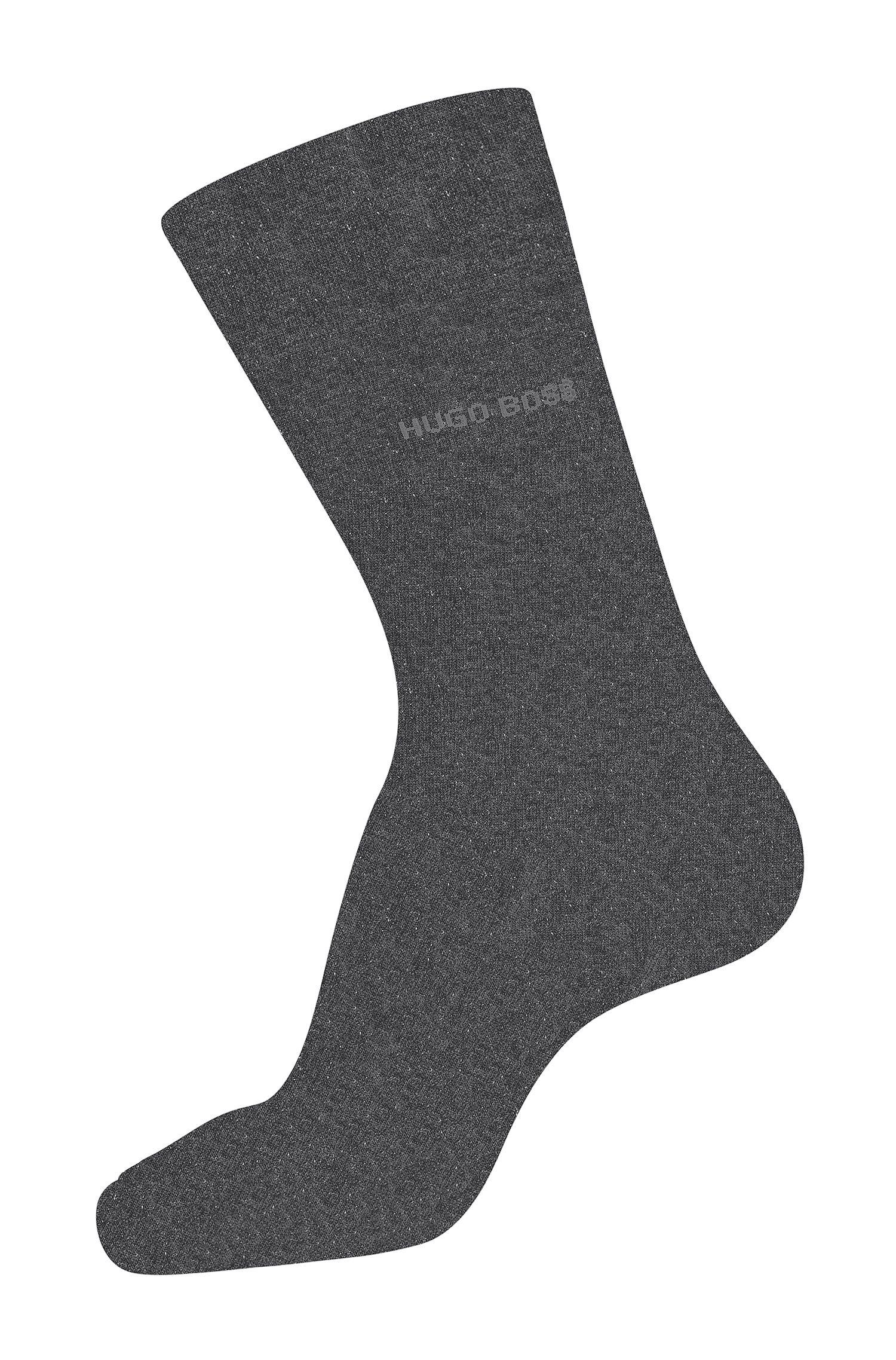 Socken ´RS Design` aus Viskose-Kaschmir-Mix