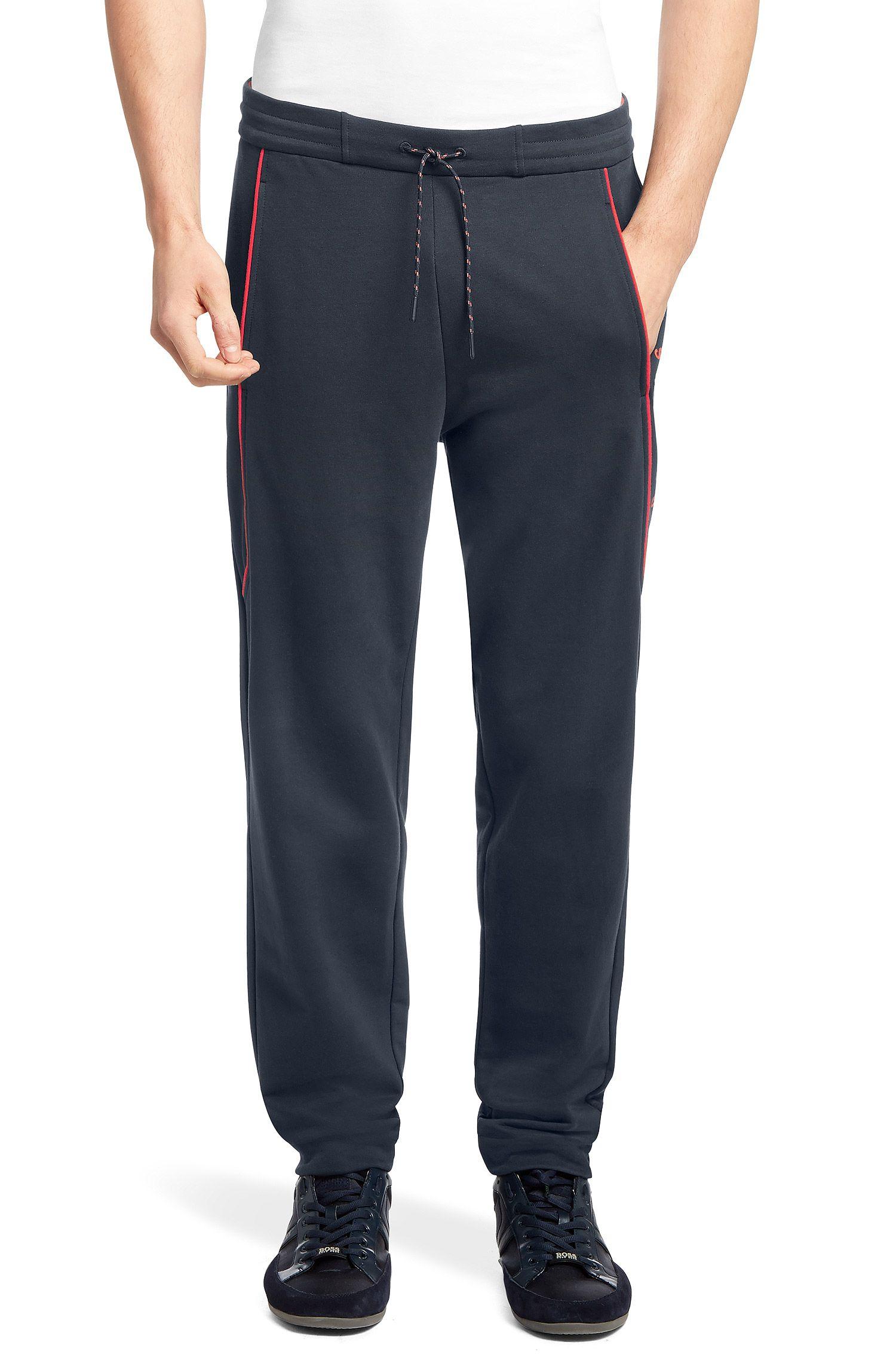 Pantalon de jogging «Halko» en coton