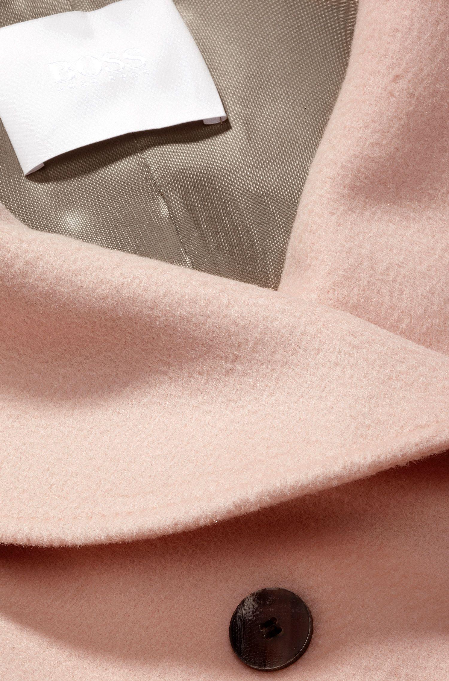 Wollmantel ´Cerva` aus Schurwolle