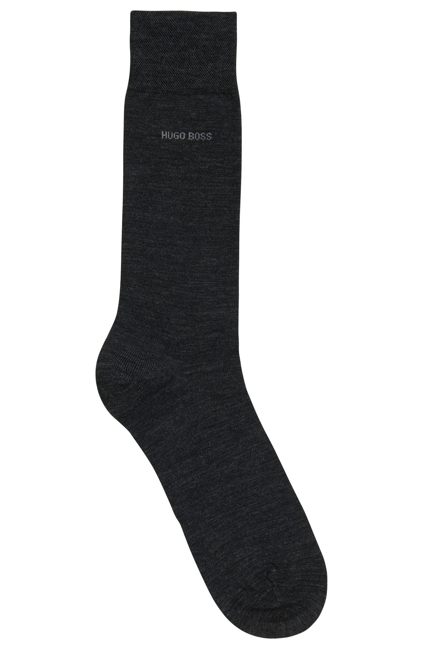 Socken aus Baumwoll-Mix: 'John RS Gentle'