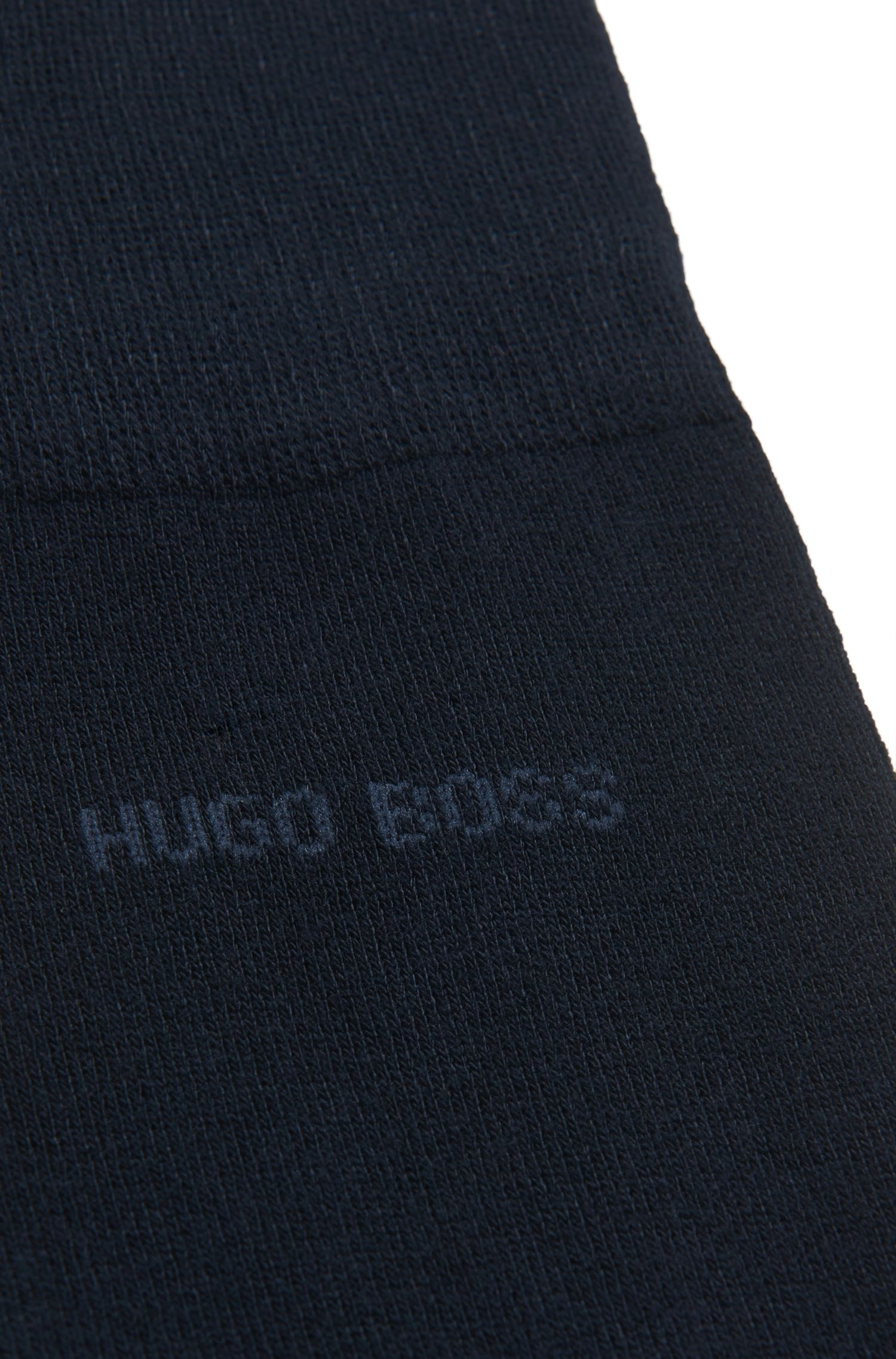 Socken aus Viskose-Mix: 'Edward RS Uni'