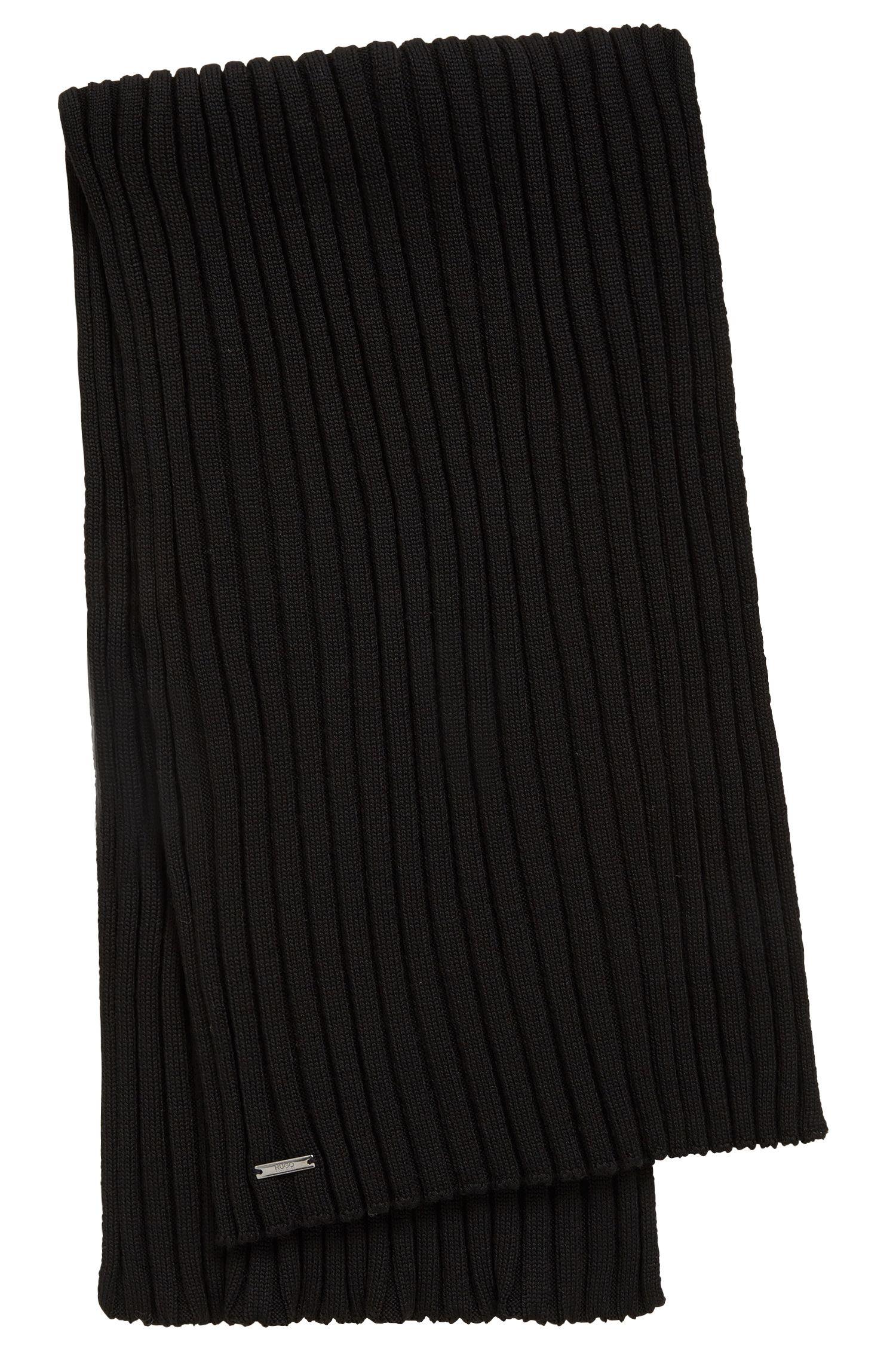 Schal aus Schurwolle: 'Zappo'