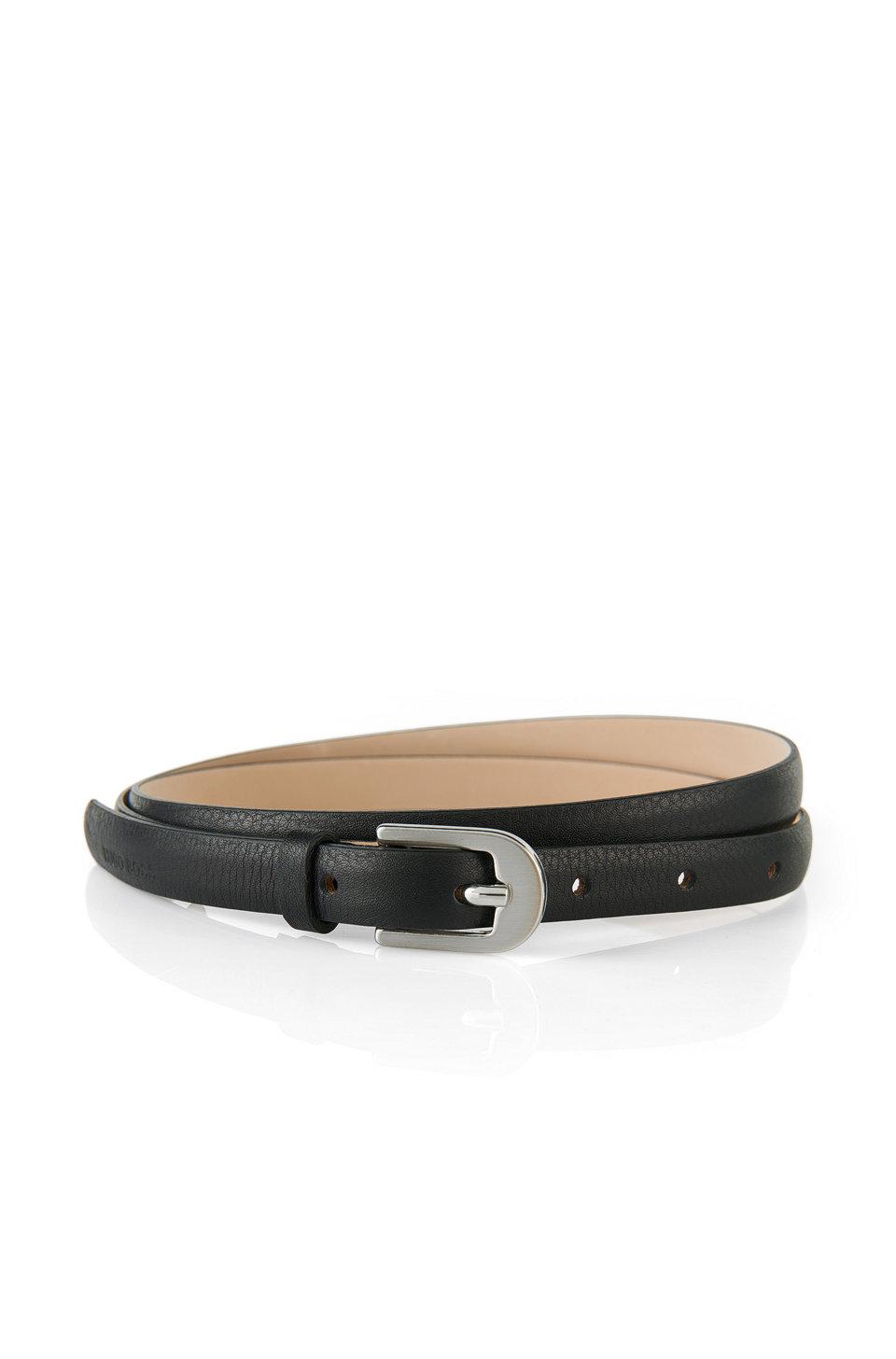 BOSS women black belt
