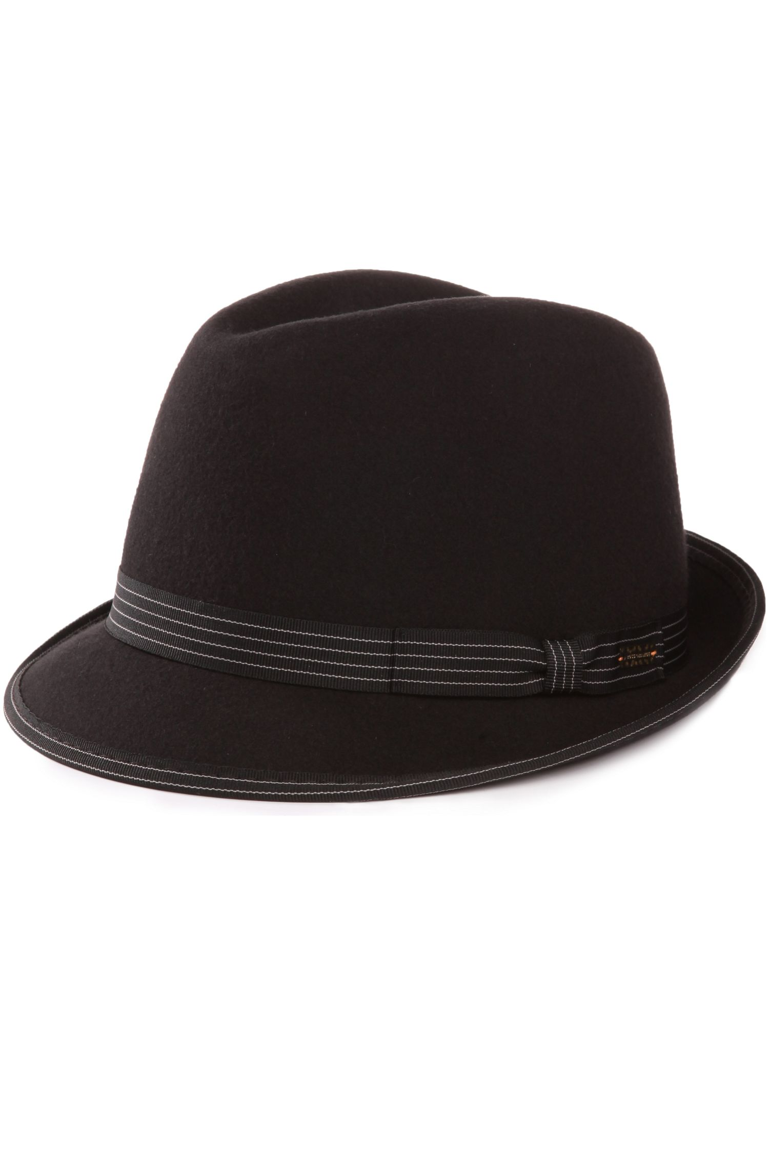 Trilby ´HAT` aus Wolle
