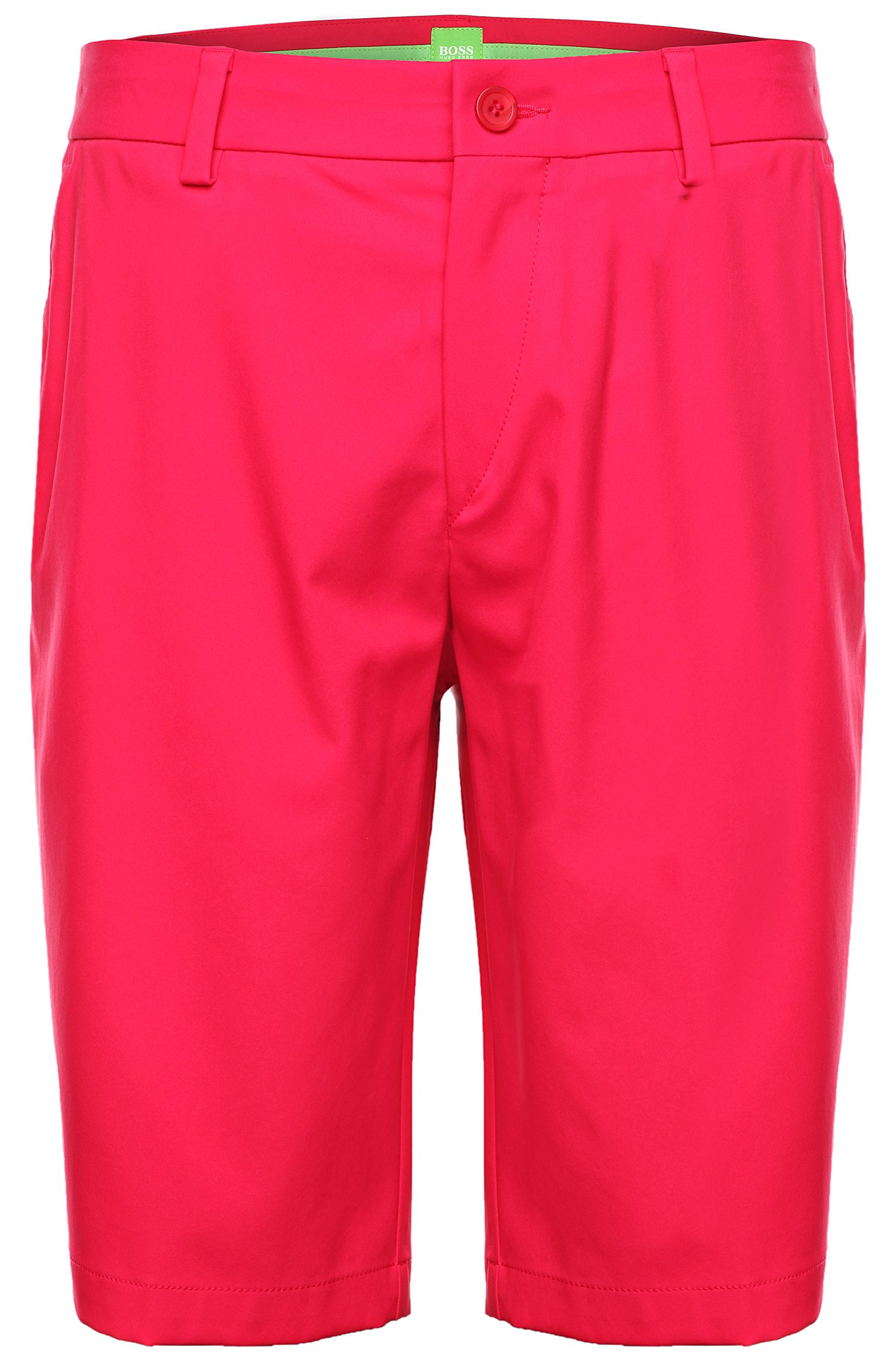 Short de golf « Hayler 7 » Regular Fit