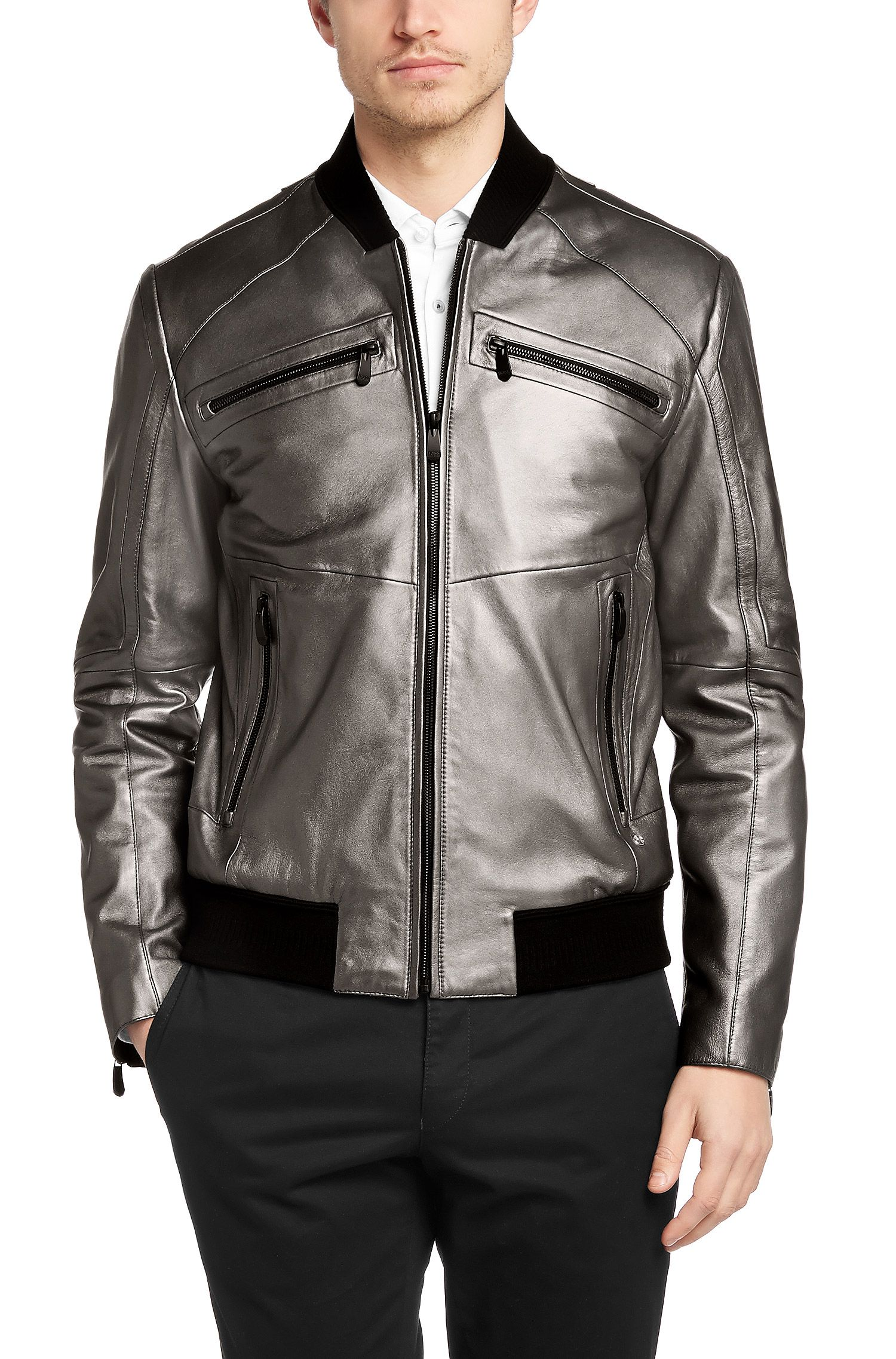 Buy cheap mercedes jacket compare football prices for for Hugo boss mercedes benz jacket