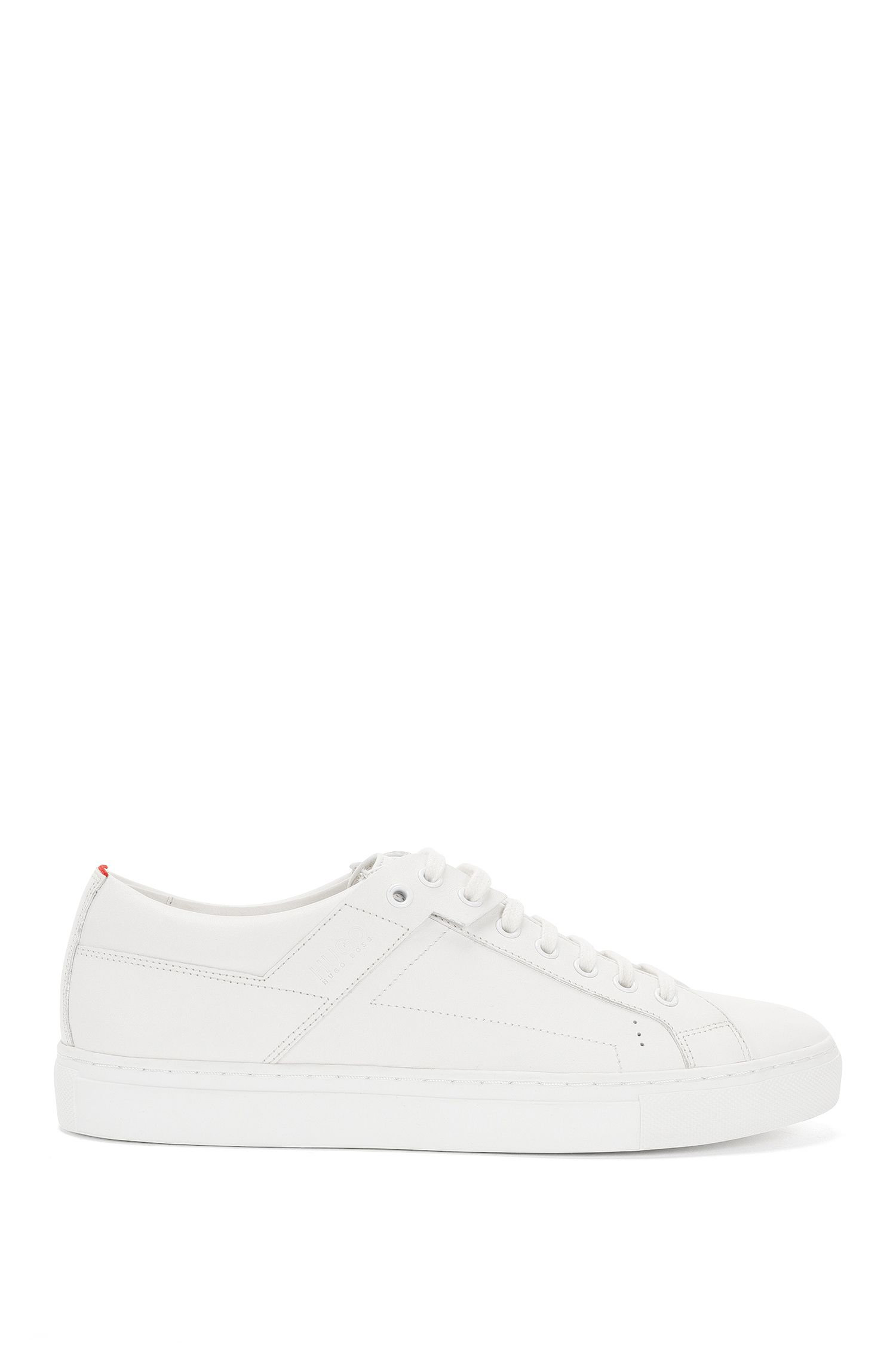 Sneakers in pelle: 'Corynna'
