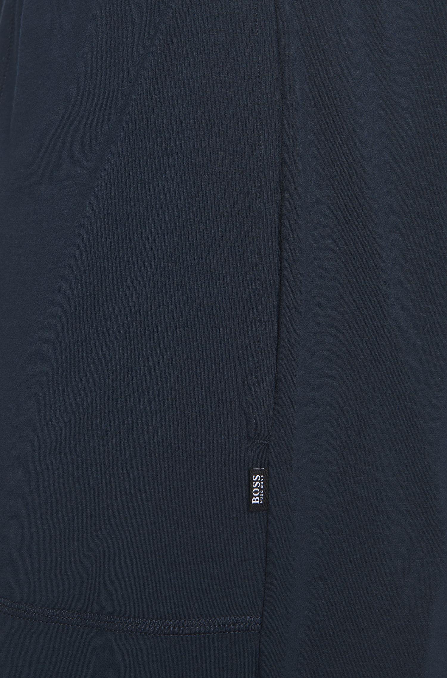 Pyjamashort van een katoenmix: 'Jersey Short Pant CW'