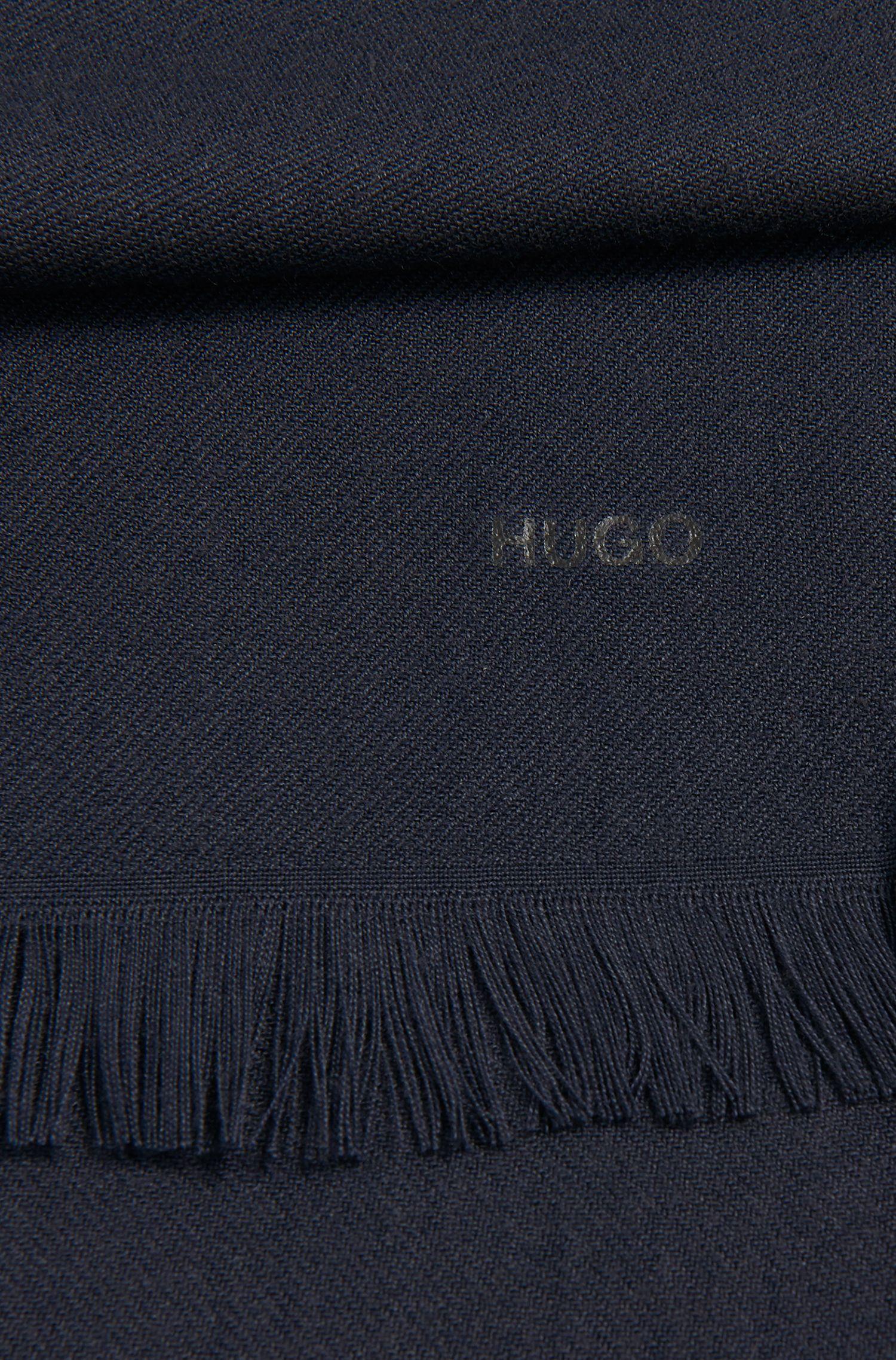 Sjaal: 'Men-Z 399'