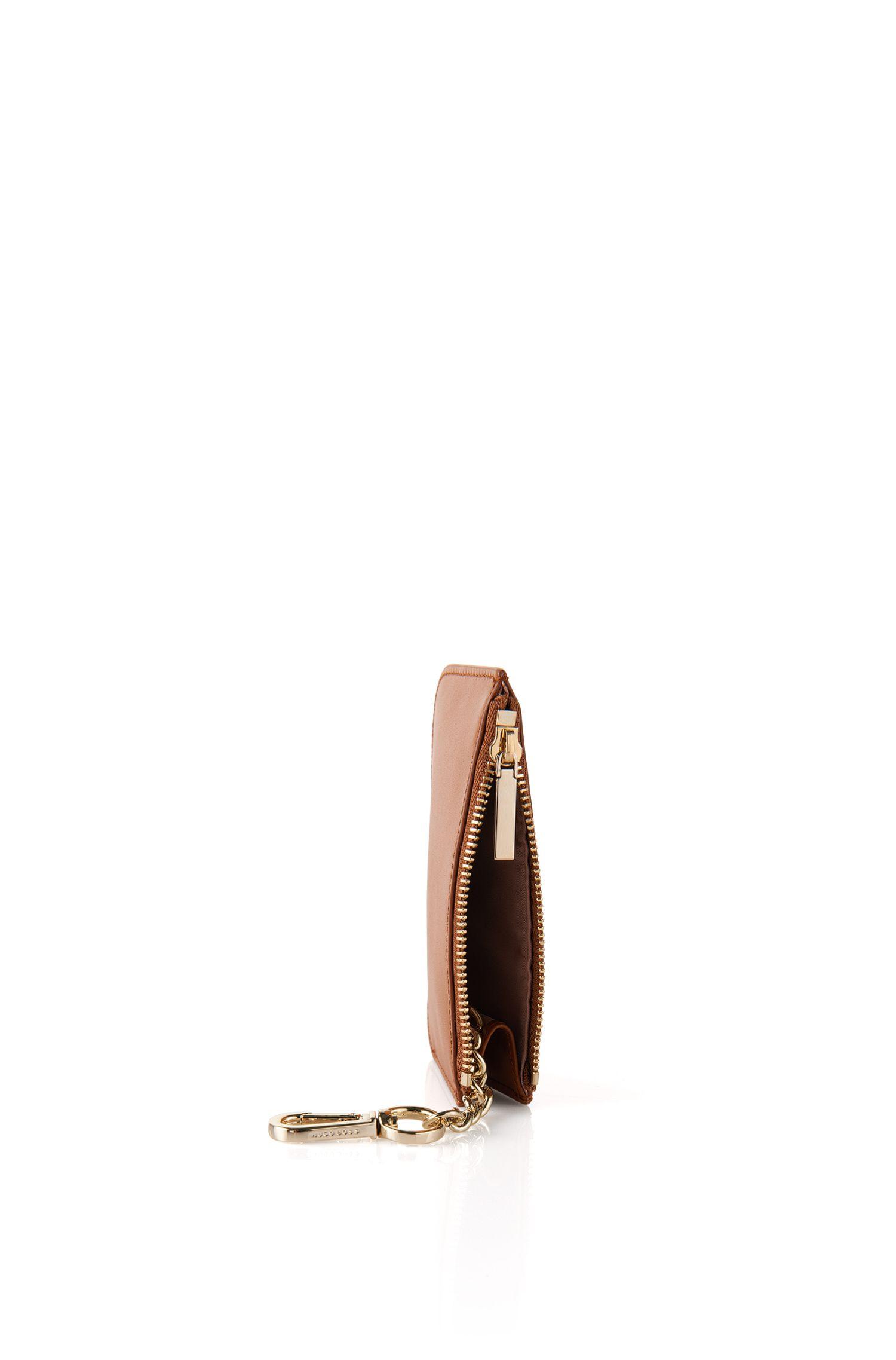 Schlüsseletui aus Leder: 'Staple Keyholder-C'