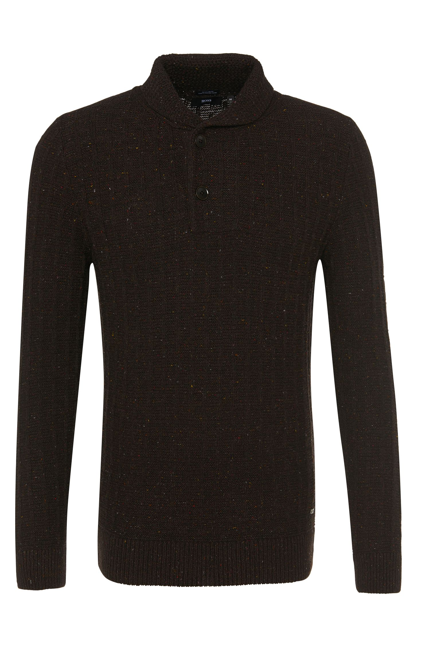 Pullover aus Wolle: 'Elamar'