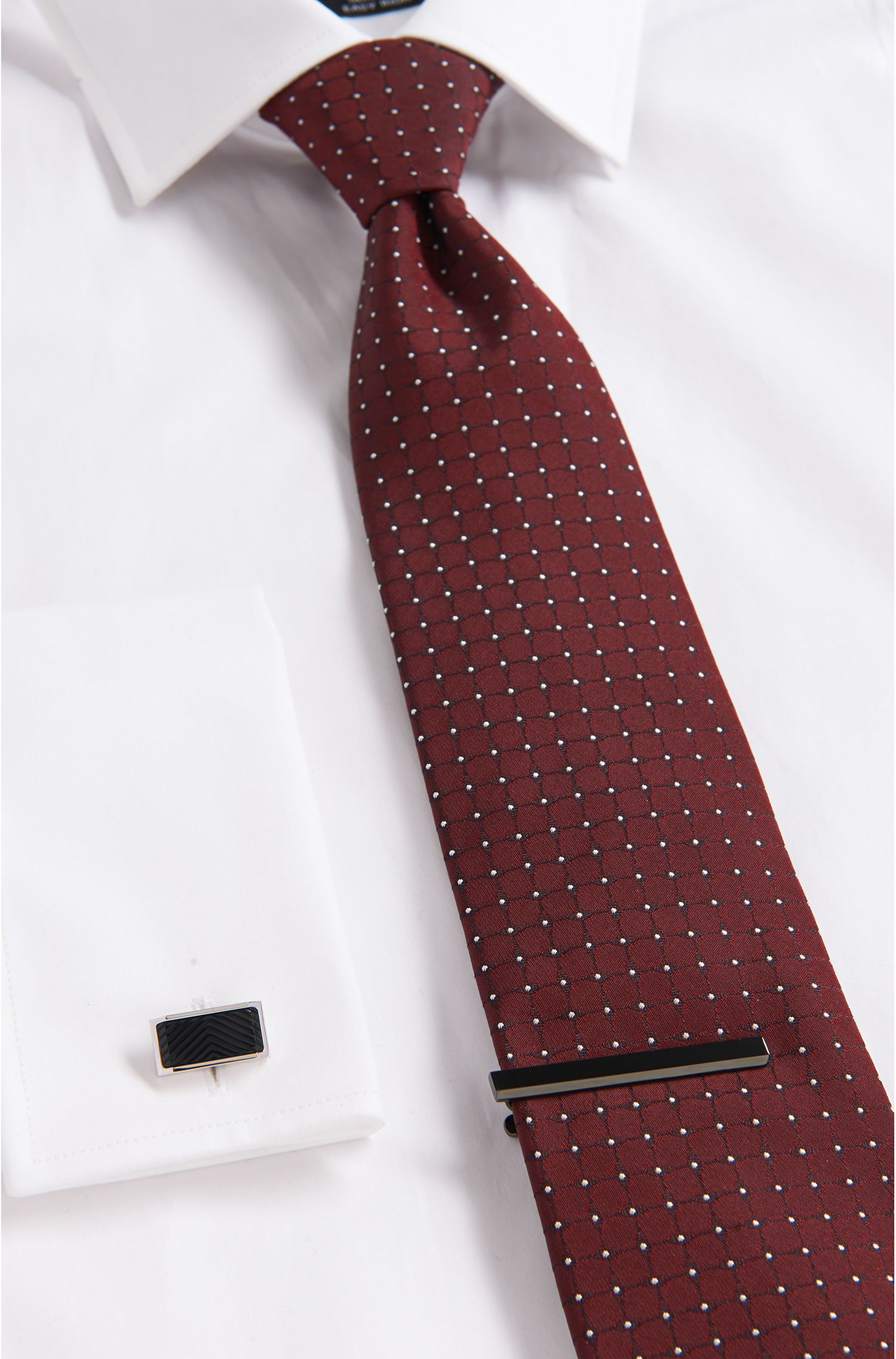 Pince à cravate: «Teodor_02»