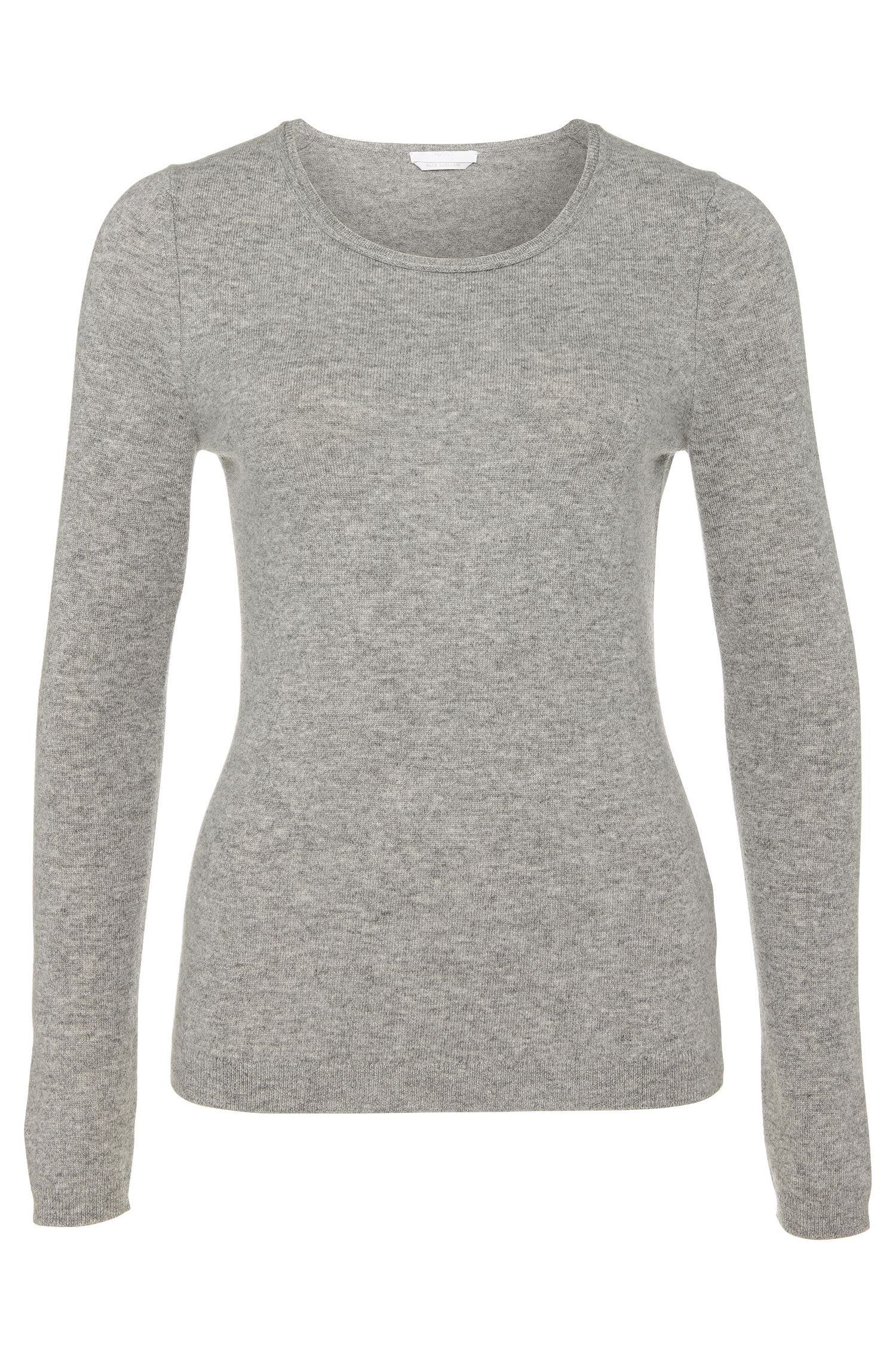 Pull en pur cachemire: «Fayna»
