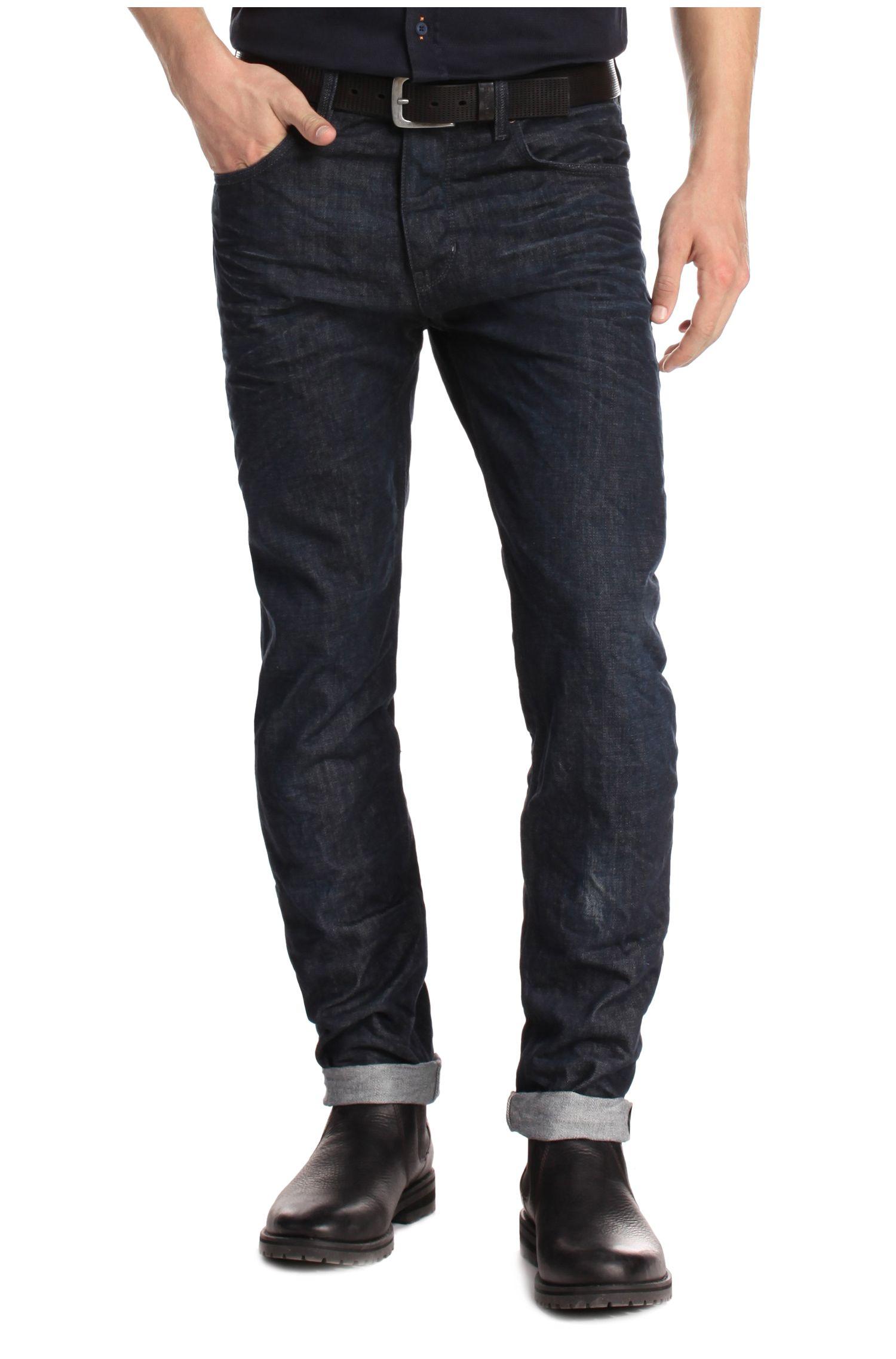 hugo boss orange 31 ocean jeans. Black Bedroom Furniture Sets. Home Design Ideas