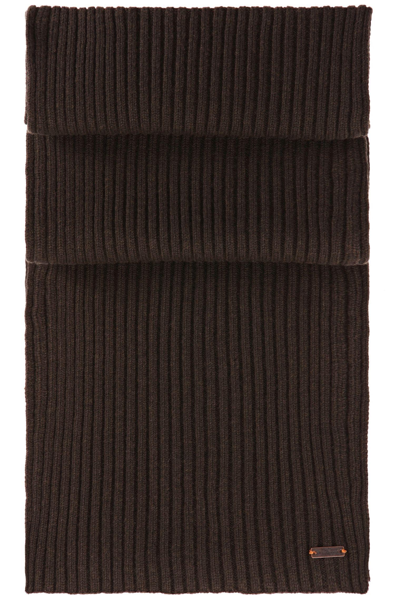 Sciarpa 'Ariffon' in misto cotone