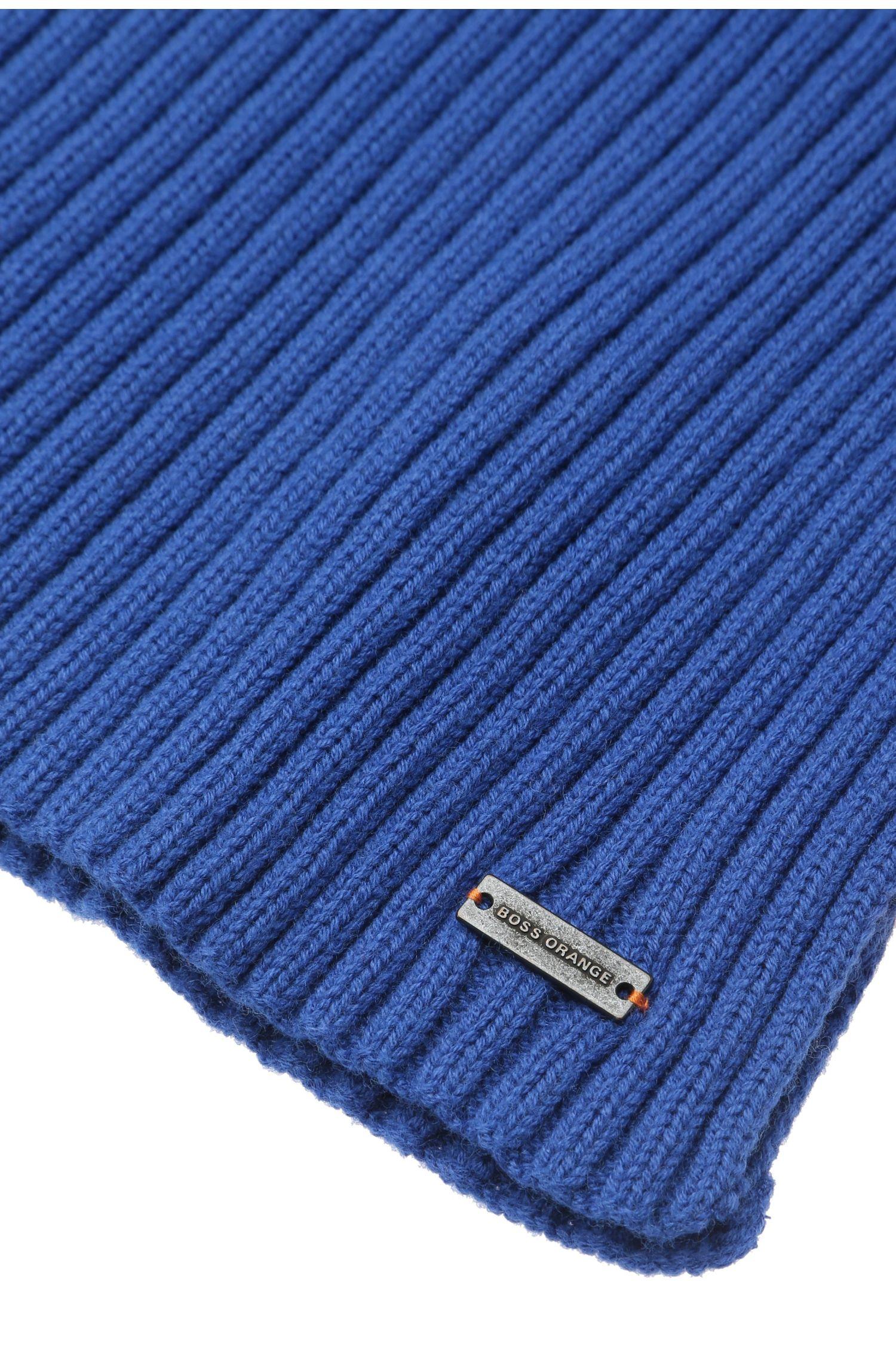 Schal ´Ariffon` aus Baumwoll-Gemisch