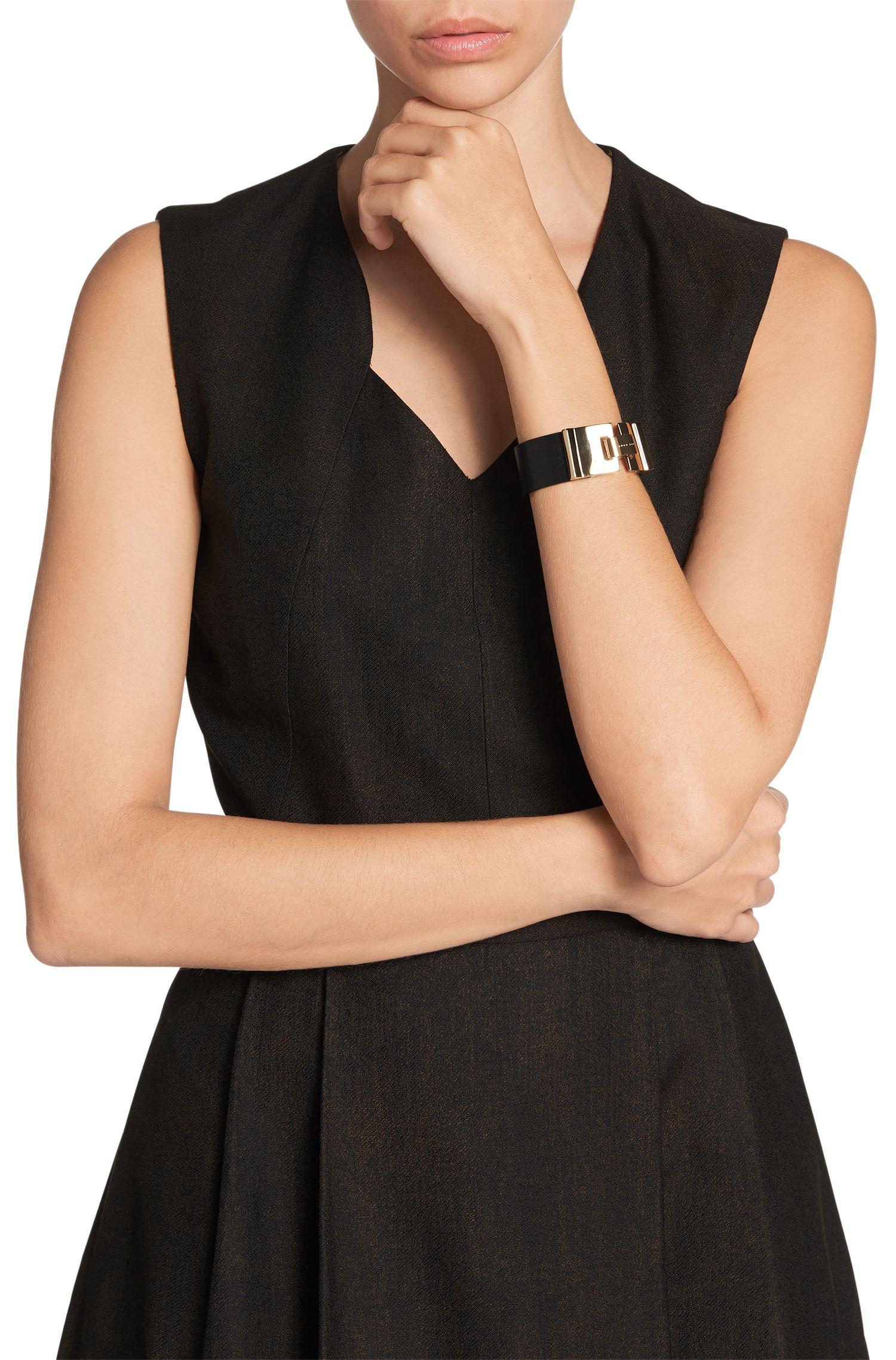 Bracelet en cuir: «Grace Bracelet»